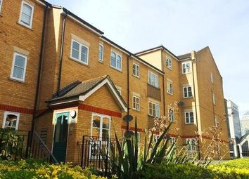 Thumbnail 3 bed shared accommodation to rent in Wheat Sheaf Close, Docklands