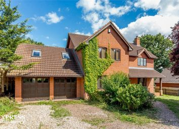 Thumbnail 5 bed detached house for sale in Hulham Road, Exmouth, Devon