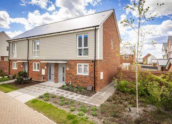 Thumbnail End terrace house for sale in Rosehip Lane, Tunbridge Wells