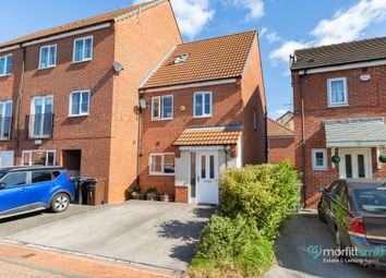 3 bed town house for sale in Ecclesfield Mews, Ecclesfield, - Viewing Essential S35