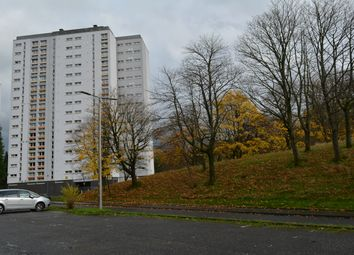 Thumbnail 3 bed flat for sale in 12B Park Court, Littleholm Place Clydebank