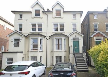 Thumbnail 1 bed flat to rent in Grove Court, The Grove, London