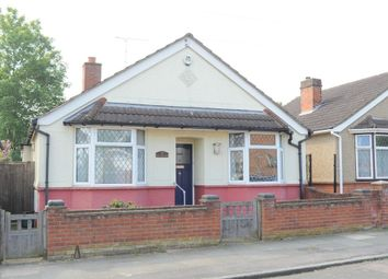 Thumbnail 3 bed detached bungalow for sale in Bouverie Road, Old Moulsham, Chelmsford, Essex