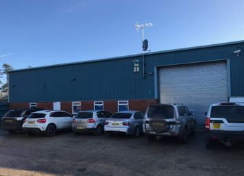 Thumbnail Warehouse to let in Unit 5 Beenham Grange Business Park, Reading