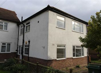 Thumbnail 2 bed maisonette for sale in Warren Road, North Chingford, London