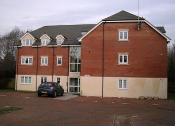 Thumbnail 2 bed flat to rent in New Coppice Court, 575 Evesham Road, Crabbs Cross, Redditch, Worcs.