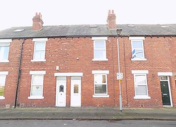 Thumbnail 3 bed terraced house to rent in Raven Street, Carlisle