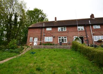 Thumbnail 3 bedroom end terrace house to rent in Went Way, East Dean