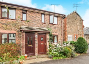 Thumbnail 2 bed semi-detached house for sale in Church Street, Dorchester