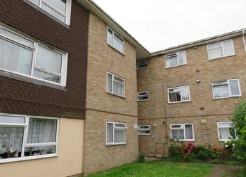 Thumbnail 2 bed flat to rent in Cherry Close, Salisbury