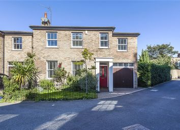 Thumbnail 5 bed detached house for sale in Admirals Gate, London