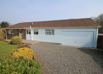 Thumbnail 4 bed detached bungalow for sale in Start Bay Park, Strete, Dartmouth
