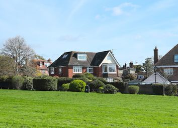 Thumbnail 4 bedroom maisonette for sale in West Hayes, Lymington, Hampshire