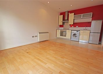Thumbnail 1 bed flat for sale in The River Buildings, 28 Western Road, Leicester