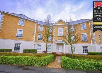3 bed flat for sale in King William Court, Waltham Abbey EN9