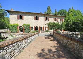 Thumbnail 15 bed country house for sale in Podere Dei Mulini, Cetona, Italy
