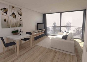 Thumbnail 1 bedroom flat for sale in Manchester Riverside Apartments, Woden Street, Manchester