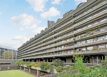 Thumbnail 1 bedroom flat to rent in Barbican, London