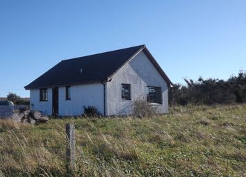 Thumbnail 2 bed detached bungalow for sale in Ose, Struan, Isle Of Skye