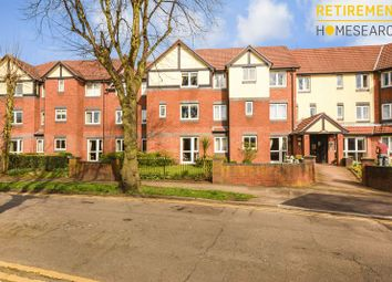 Thumbnail 1 bed property for sale in Valley Court, Nottingham