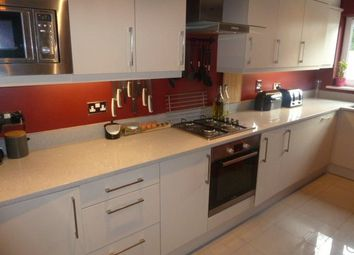 Thumbnail 1 bed terraced house to rent in Renshaw Close, Catford, London