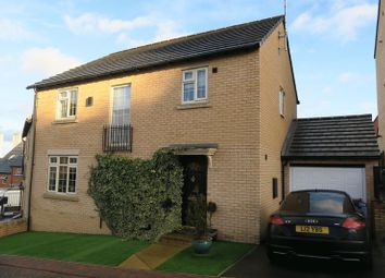 Thumbnail 3 bedroom semi-detached house for sale in Goffee Way, Churwell, Leeds