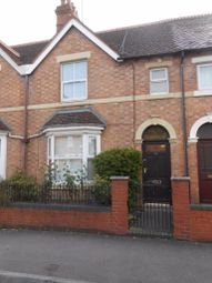 Thumbnail 3 bed property to rent in Kings Road, Evesham, Worcestershire