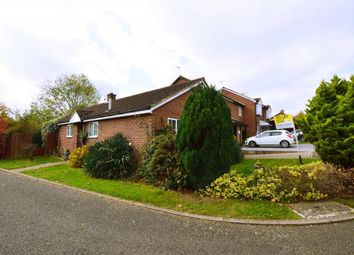 Thumbnail 3 bed detached bungalow to rent in Maybush Walk, Olney