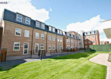 Thumbnail 1 bedroom flat to rent in Sissinghurst Court, Main Street, Dickens Heath, Solihull