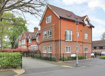Thumbnail 1 bed flat for sale in Ifield Green, Crawley, West Sussex