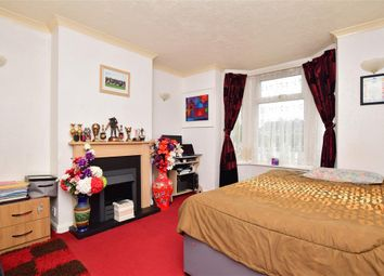 Thumbnail 2 bed terraced house for sale in Risborough Lane, Folkestone, Kent