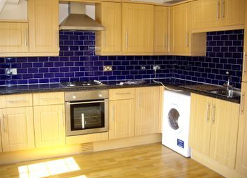Thumbnail 2 bed flat to rent in Rye Lane (Entrance On Bournemouth Close), Peckham
