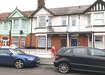 Thumbnail 2 bed flat to rent in Windsor Avenue, Margate
