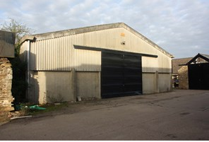 Thumbnail Warehouse to let in Lonsdale Farm, Glaston