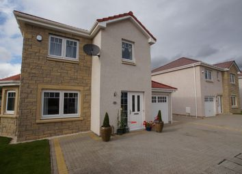 Thumbnail 3 bed detached house for sale in Law View, Leven