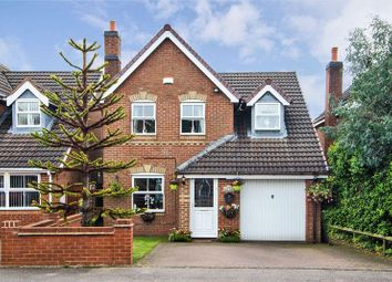 3 bed detached house for sale in Angel Croft, Chase Terrace, Burntwood WS7