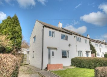 Thumbnail 3 bedroom semi-detached house for sale in Valley View, Lemington, Newcastle Upon Tyne