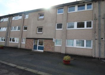 Thumbnail 2 bed flat for sale in 62, Inchmyre, Kelso TD57Lq