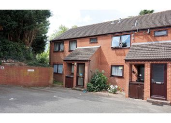 Thumbnail 1 bed flat for sale in Elizabeth Avenue, Droitwich