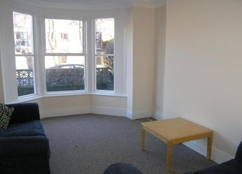Thumbnail 5 bed terraced house to rent in Heeley Bank Road, Heeley, Sheffield