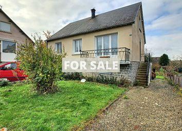 Thumbnail 2 bed property for sale in Saint-Hilaire-Du-Harcouët, Basse-Normandie, 50600, France