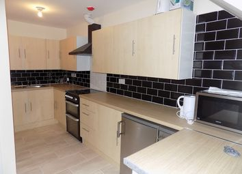 Thumbnail 2 bed flat to rent in Vicarage Road, Lye, Stourbridge