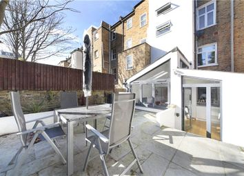 2 bed maisonette for sale in Cologne Road, Battersea, London SW11