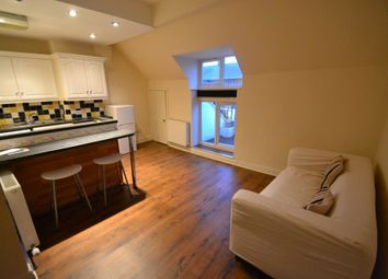 Thumbnail 1 bedroom flat to rent in Palatine Road, Northenden, Manchester