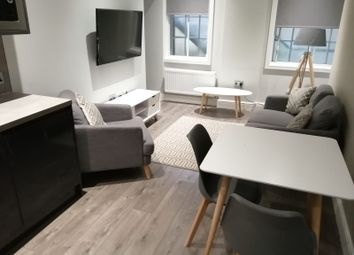 Thumbnail 1 bed flat to rent in Water Street, Liverpool