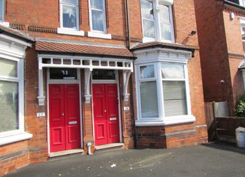 Thumbnail 1 bed flat to rent in Northfield Road, Kings Norton, Birmingham