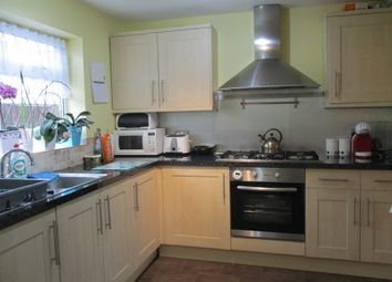 Thumbnail 3 bed semi-detached house for sale in Brinkhill Walk, Corby