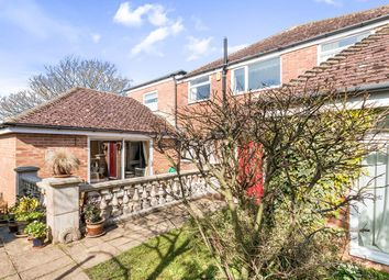 Thumbnail 3 bed semi-detached house for sale in Oakfield Road, Hastings