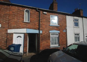 Thumbnail 2 bedroom property to rent in Castle Street, Stafford