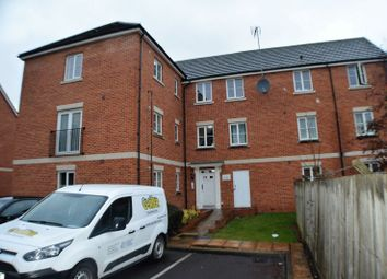 Thumbnail 1 bed flat to rent in Tolsey Gardens, Tuffley, Gloucester